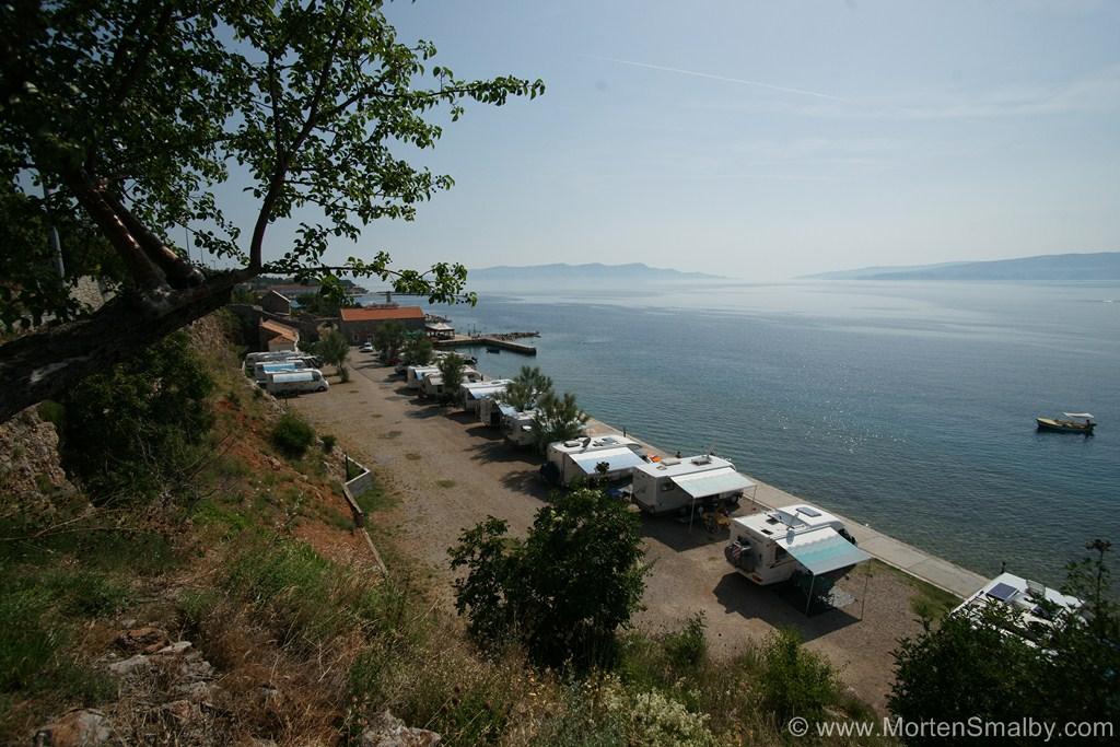 Camping Senj
