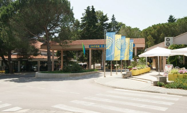 Zaton Holiday resort Guide to the village Zaton by Zadar on