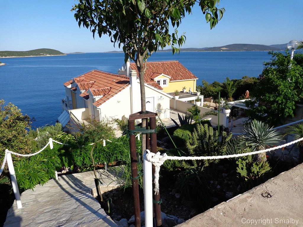 Island Paradise Solta
