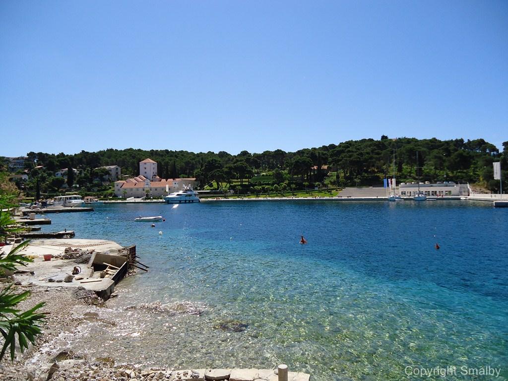 Maslinica Marina