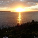 Sunset Solta
