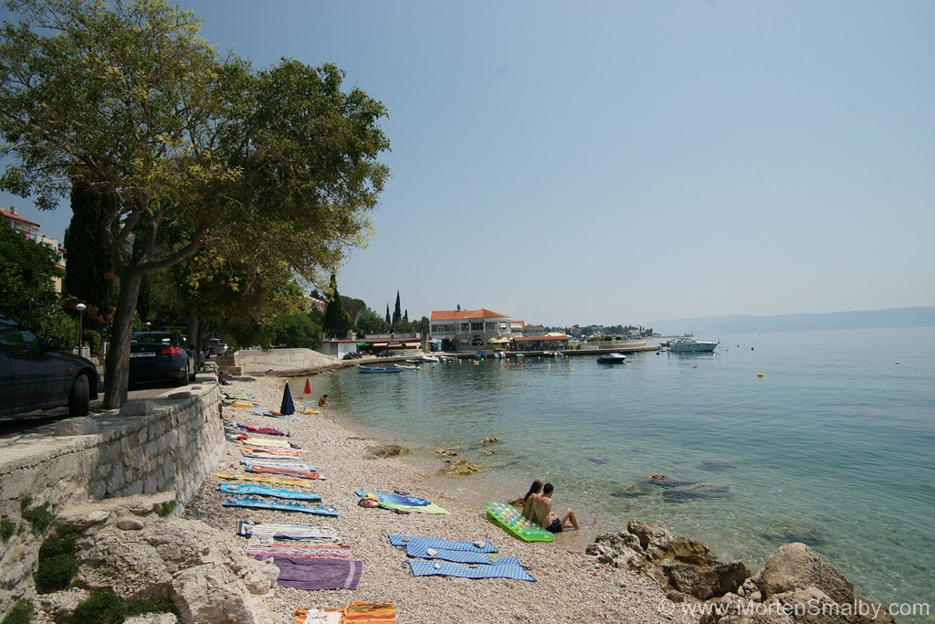 Selce Croatia, travel guide and holiday information