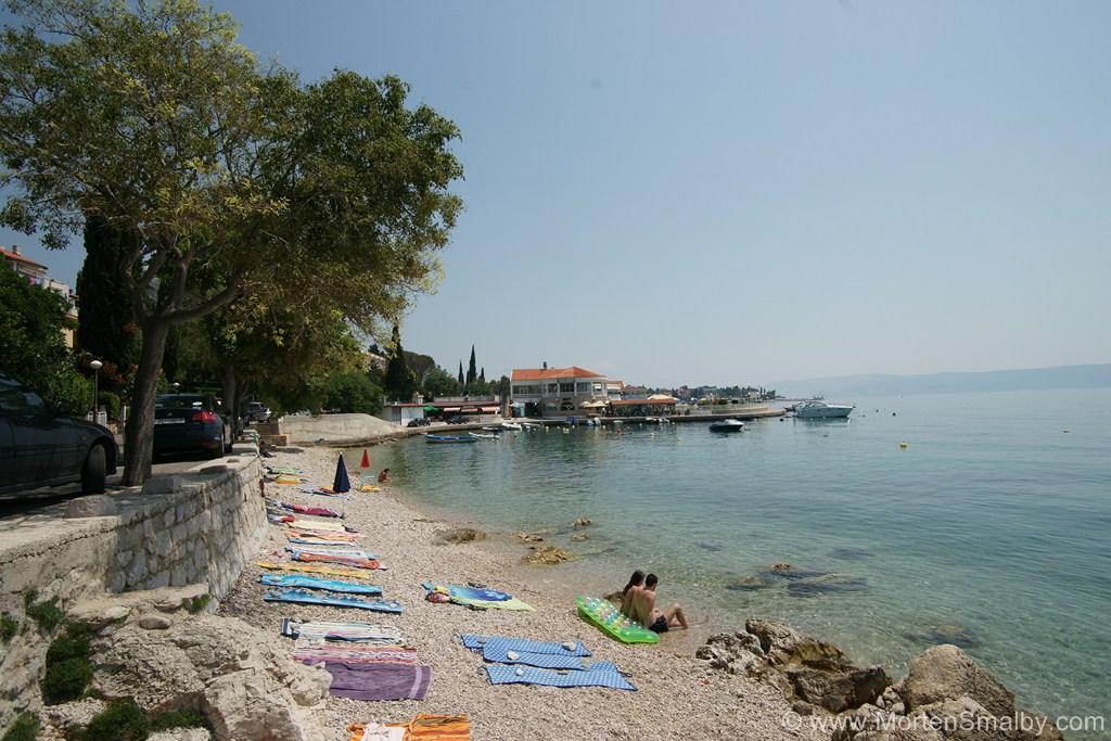 Beach Selce