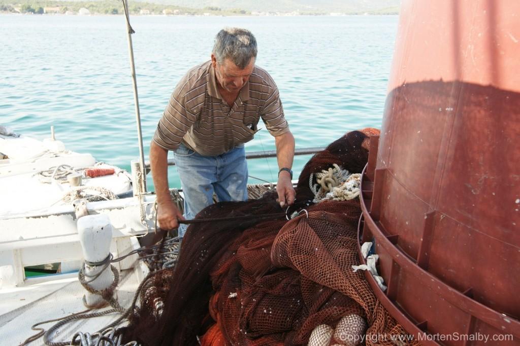 Fisherman Turanj