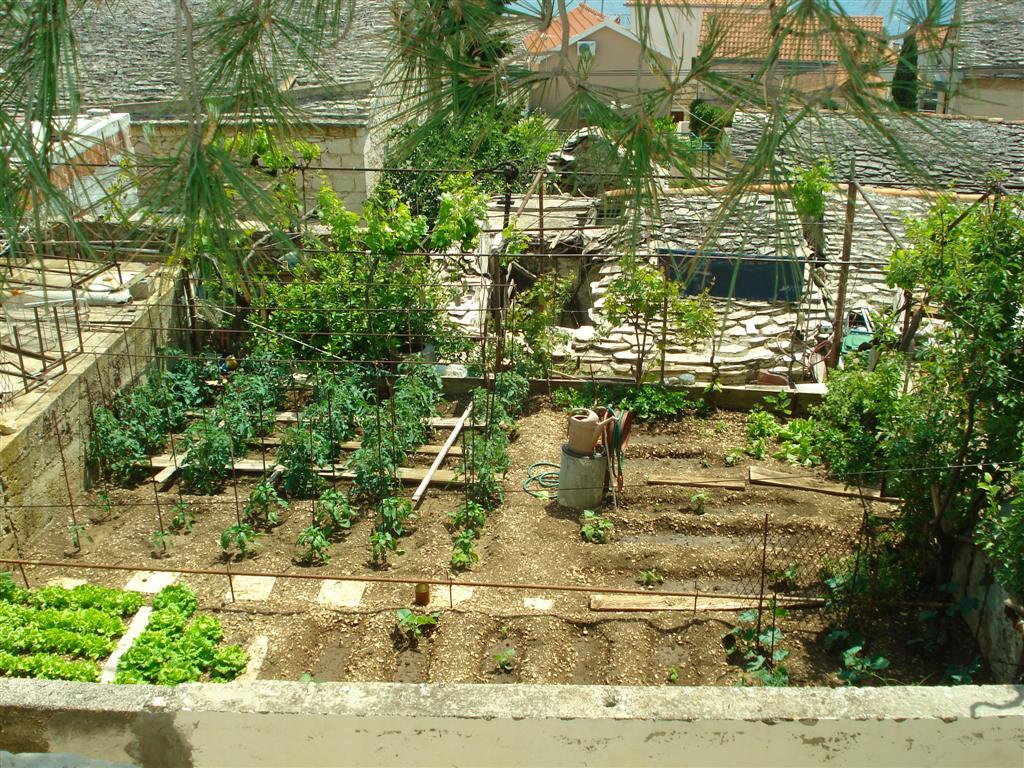 Garden Primosten