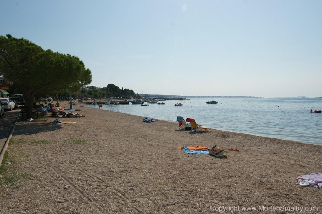 Turanj Beach