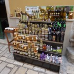 Rovinj local products