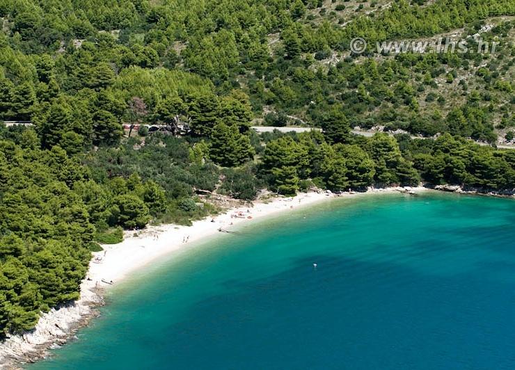 Beach Drvenik