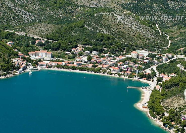 Drvenik Croatia