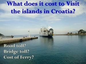 Cost-islands