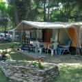 Rent a tent Croatia