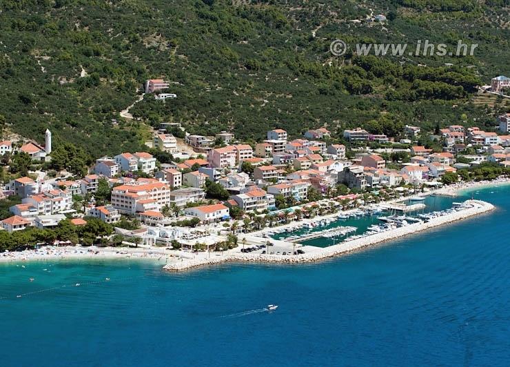 Tucepi Croatia