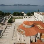 Zadar Roundtrip Croatia