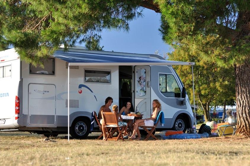 Camping Croatia