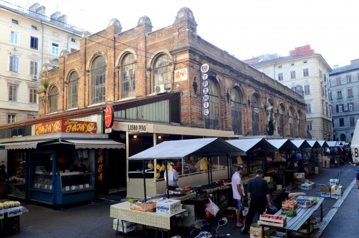 Market Rijeka