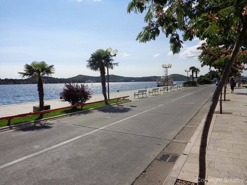Sibenik Seaside
