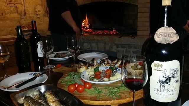 Matela winery