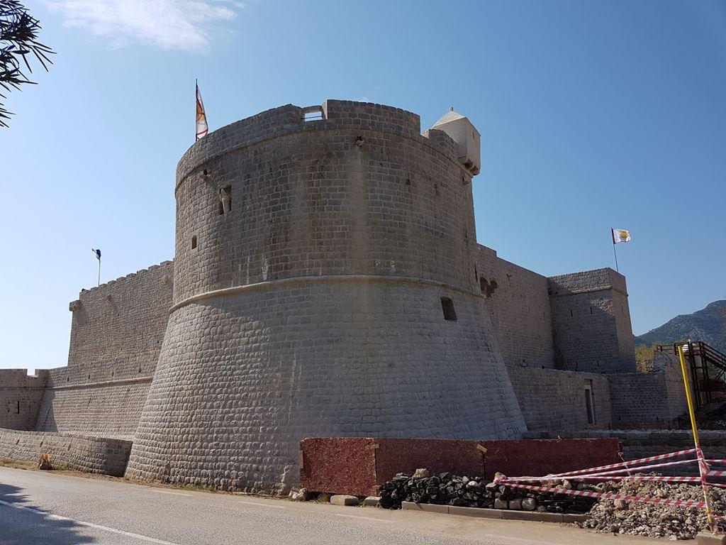 Kastio Fortress Ston