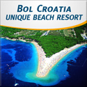 Apartments Bol Croatia